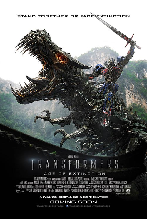 """transformers 4 - ky nguyen huy diet"" se thoi tung phong ve - 2"
