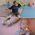 Làm mẹ - Đau xót những em bé bị bỏ rơi vì bệnh tật