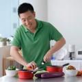 Eva tám - Có chồng biết nấu ăn, thích thật!
