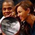 Jay-Z vui vẻ sau khi lộ clip ẩu đả em vợ