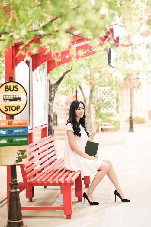 "mai phuong thuy xoa mac ""hoc mai khong ra truong"" - 3"