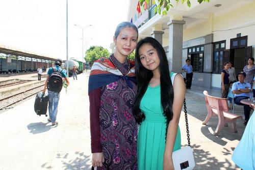 khanh my lam ba noi 70 tuoi cua tam trieu dang - 1