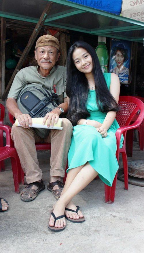 khanh my lam ba noi 70 tuoi cua tam trieu dang - 2