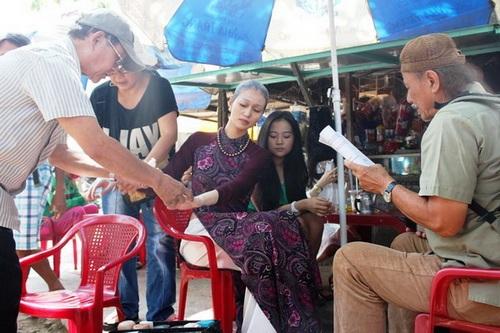khanh my lam ba noi 70 tuoi cua tam trieu dang - 5