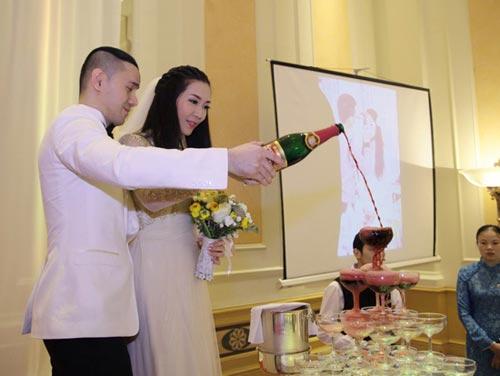 """sao viet giau co """"khong mang"""" showbiz - 5"""