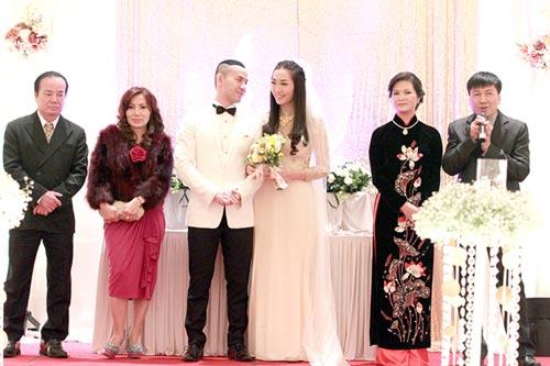 """sao viet giau co """"khong mang"""" showbiz - 6"""