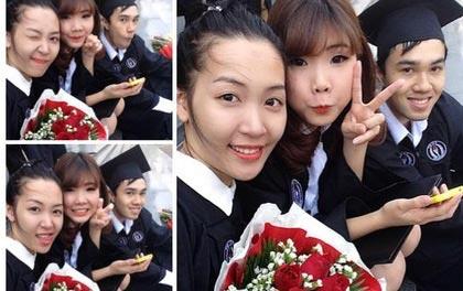 """sao viet giau co """"khong mang"""" showbiz - 4"""