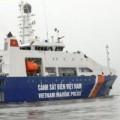 """Tin tức - 2 """"quả đấm thép"""" của Cảnh sát biển sẽ tiếp cận giàn khoan 981"""