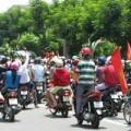Tin tức - Bình Dương: Đã bắt giữ hơn 400 người phá hoại, hôi của