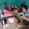 Tin tức - 9 trẻ mầm non bị ngộ độc sau khi uống thuốc tẩy giun