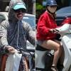 Hà Nội nắng 38°C: Chị em bịt bùng ra phố!