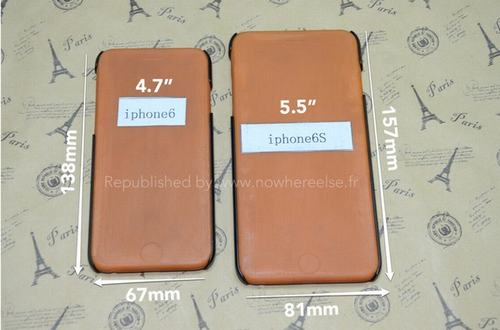 iphone 6 man hinh 5,5 inch chi mong 7 mm - 1