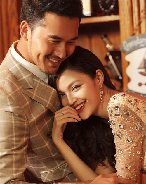 han tinh vi yeu phai so khanh - 1