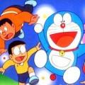 Xem & Đọc - Hãng Disney mua lại chú mèo máy Doraemon