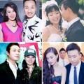 Làng sao - Tình duyên đổ vỡ của các MC Việt đình đám