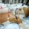 Tin tức - Rơi từ tầng 11, bé 15 tháng sống sót kỳ diệu