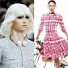 Thời trang - Huyền Trang đón đầu xu hướng vòng cổ ngọc trai Chanel