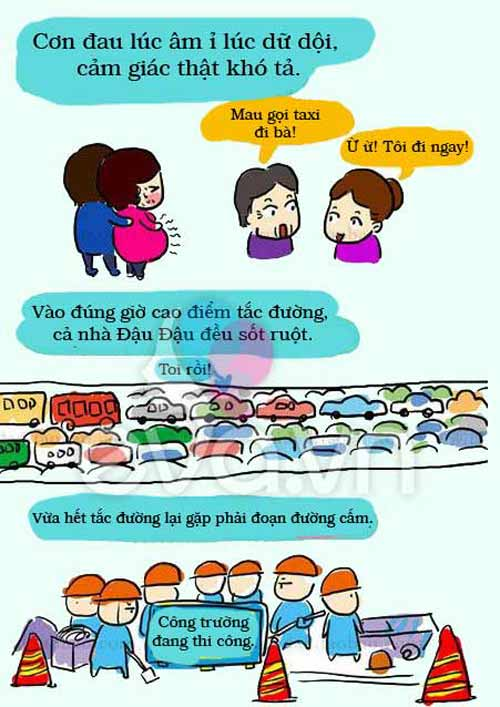 """de thuong a, chi hoi dau thoi!"" - 2"