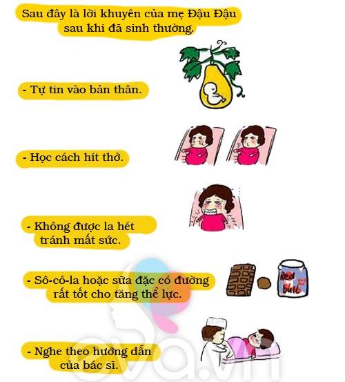 """de thuong a, chi hoi dau thoi!"" - 15"