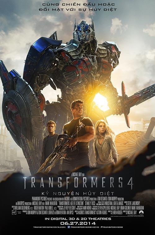 transformers 4 tung poster cuc hoanh trang - 1