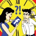 Eva tám - Mệt mỏi vì chuyện gì vợ cũng mang lên Facebook