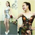 Làng sao - Hoàng Thùy Linh chi 4000 đô cho trang phục