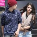Selena bác tin đồn có bầu với Justin Bieber