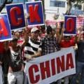 Tin tức - Dân Philippines sát cánh cùng Việt Nam phản đối TQ
