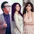 Làng sao - Các ca sĩ nổi đình đám nhờ nhạc online