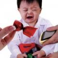Làm mẹ - Ân hận vì nuôi con quá 'sang chảnh'