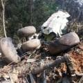 Tin tức - Máy bay quân sự Lào rơi tại Xiêng Khoảng