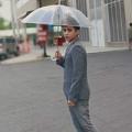 Làm đẹp - Chàng trai Việt có khuôn mặt tỉ lệ vàng
