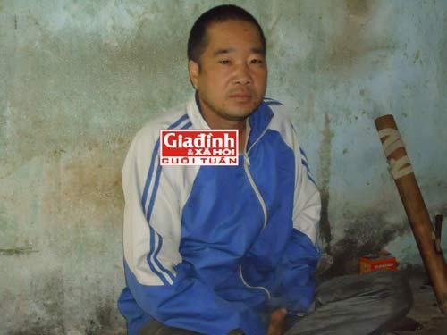 anh trai phat hien thi the em sau lan vo thuc dao gieng can - 1