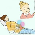 Bà bầu - Đẻ thường - Biết chiêu thì chẳng đau!