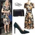 Thời trang - Đồ bình dân nhưng xinh như mộng của Taylor Swift