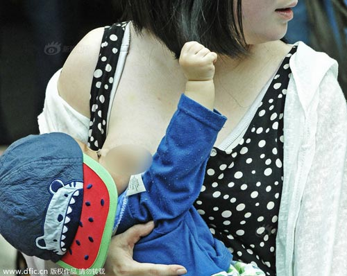 30 hotgirl xuong duong cho con bu - 3