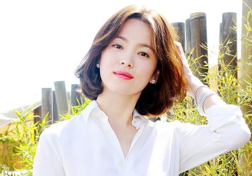 song hye kyo vay ngan gian di tai cannes - 2