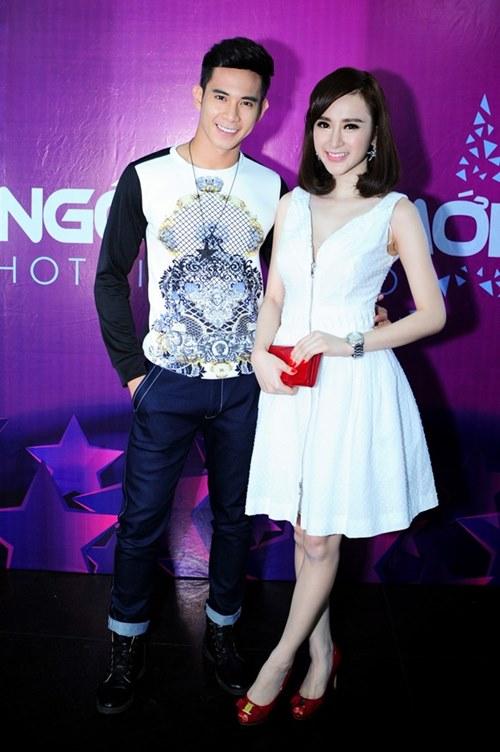 angela phuong trinh tuoi tan di cham thi - 5