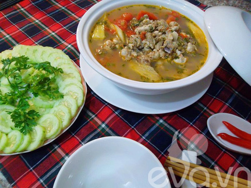 4 mon canh hai san nau chua - 5