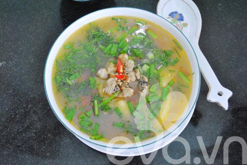 4 mon canh hai san nau chua - 2