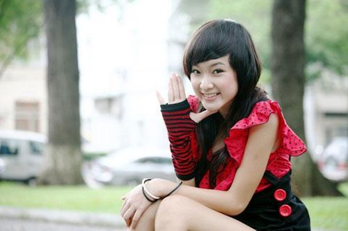 "angela phuong trinh thoi nhan sac ""rung minh"" - 5"