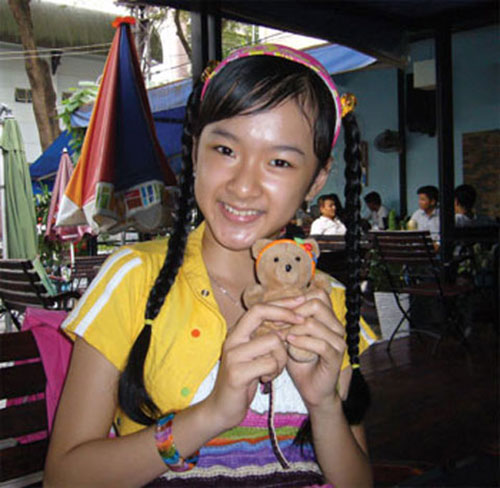 "angela phuong trinh thoi nhan sac ""rung minh"" - 4"
