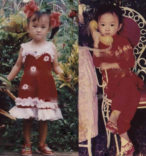 "angela phuong trinh thoi nhan sac ""rung minh"" - 2"