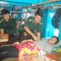 Tin tức - Kiểm ngư TQ cướp của, đánh đập tàn bạo ngư dân VN