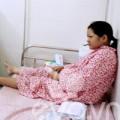 Bà bầu - 10 năm gian nan thụ thai của mẹ nghèo