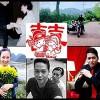 Khánh Linh hạnh phúc ngập tràn sau đám cưới