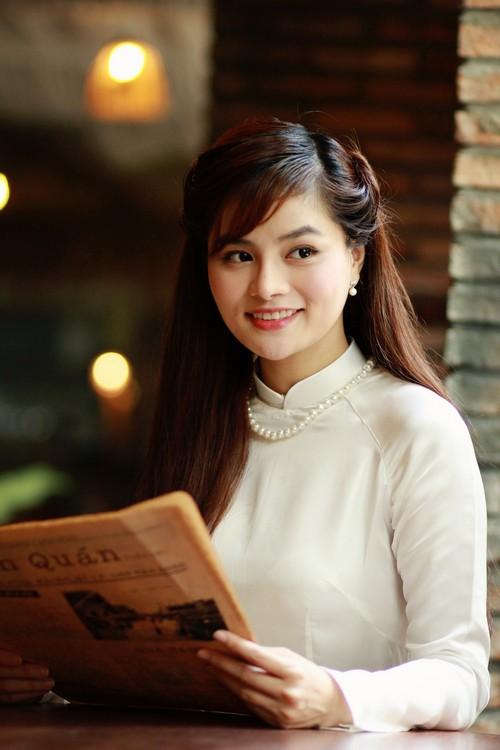 vu thu phuong khoe ve moc mac cua con gai nam dinh - 12
