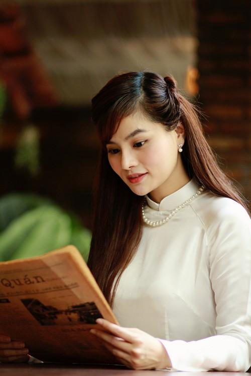 vu thu phuong khoe ve moc mac cua con gai nam dinh - 13