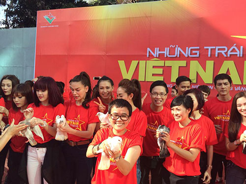 phuong thanh, mr dam dung chung san khau - 3