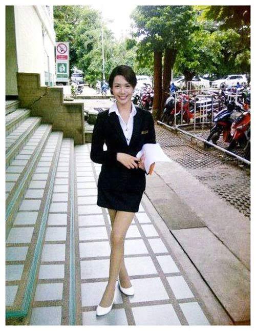 tham my bien trai xau thanh hot girl - 8